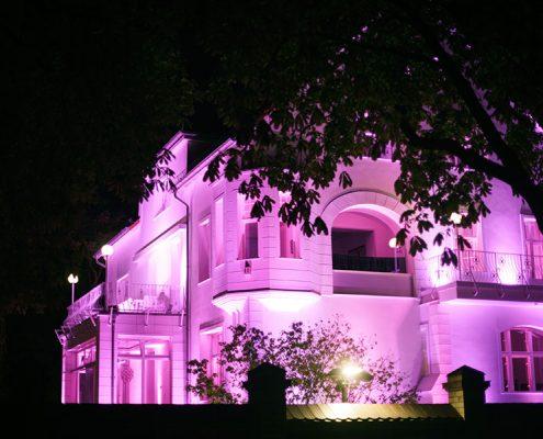 Architekturbeleuchtung