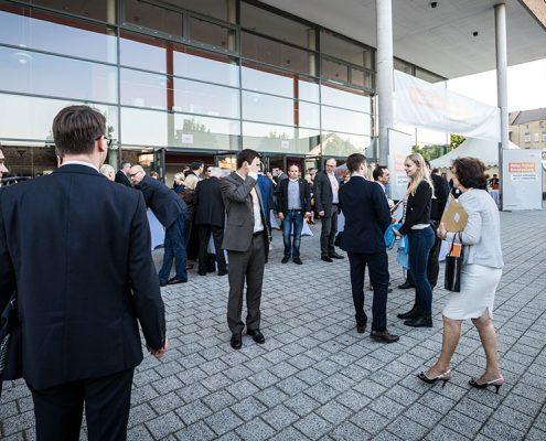 CDU Brandenburg Landesparteitag 2016