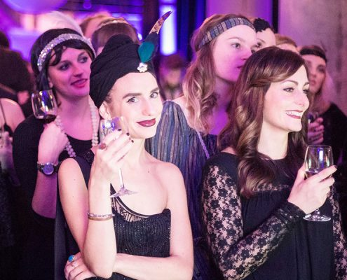 """Outfittery """"The great Gatsby"""" 2015"""