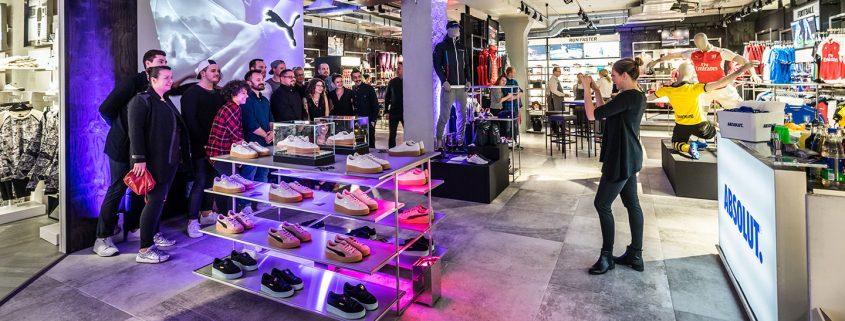 Puma Store Berlin