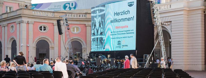 Metropolis Potsdam